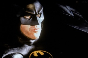 Michael Keaton turned out to be a great Batman.