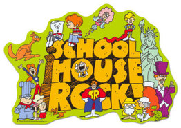 What was your favorite School House Rock!  lesson?