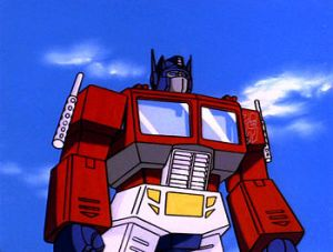Transformers was always one of my favorites.  I still love them even today.