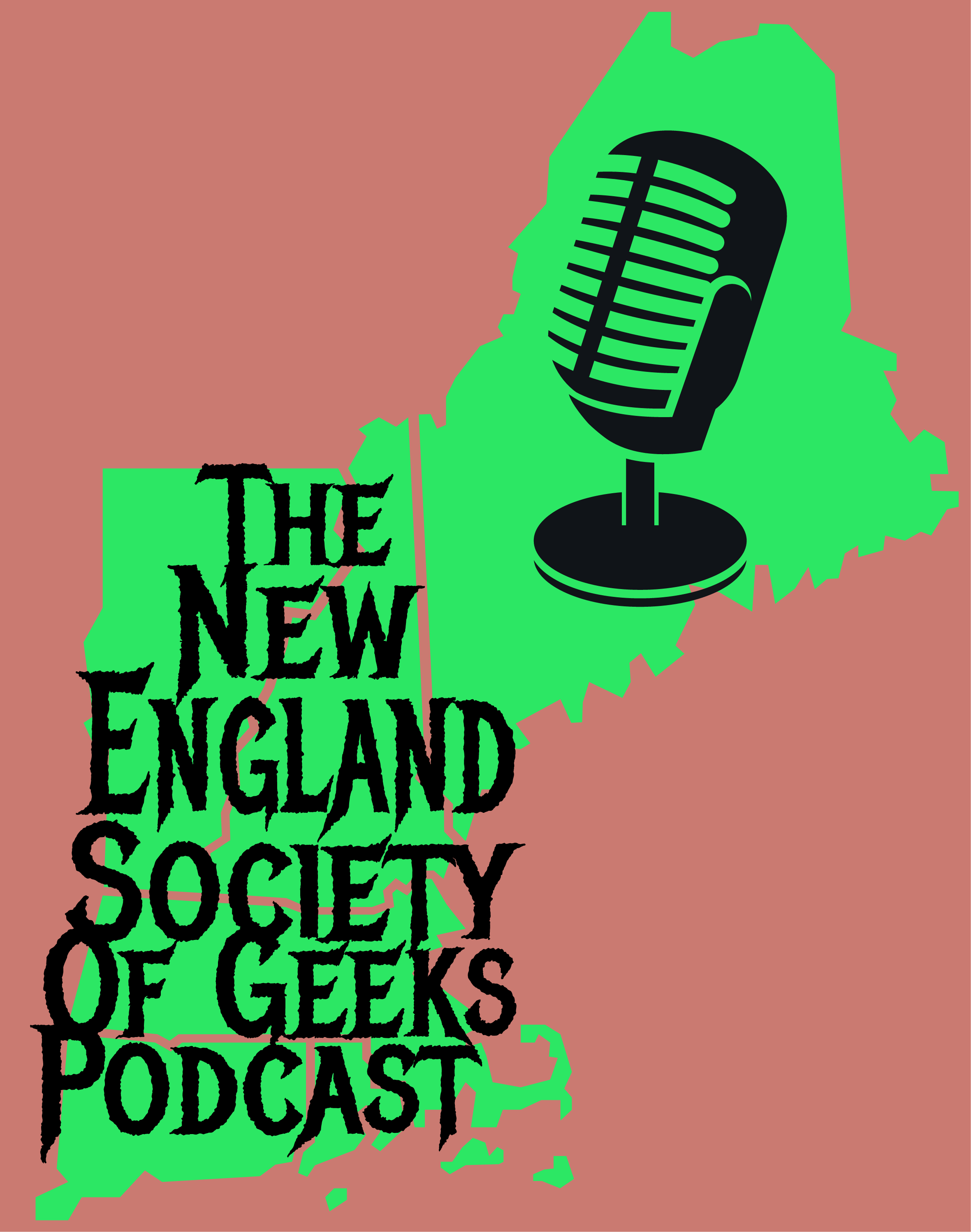 The New England Society of Geeks